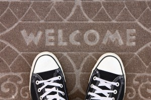 new-life-join-a-church-converse-on-welcome-mat-153175668-300x200